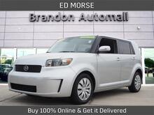 2008_Scion_xB_Base_ Delray Beach FL
