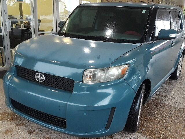 2008 Scion xB Base Irving TX