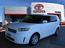 2008_Scion_xB_Base_ Salinas CA