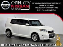 2008_Scion_xB_Base_ Topeka KS