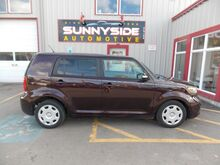 2008_Scion_xB_Wagon_ Idaho Falls ID