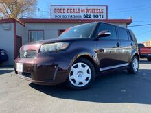 2008_Scion_xB_Wagon_ Reno NV
