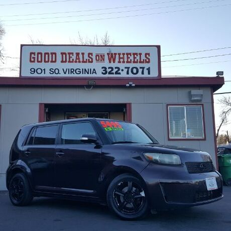 2008 Scion xB Wagon Reno NV