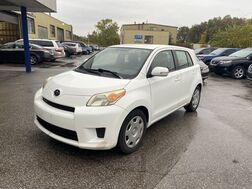 2008_Scion_xD__ Cleveland OH