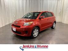 2008_Scion_xD_5dr HB Man (Natl)_ Clarksville TN