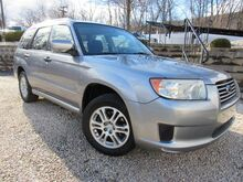 2008_Subaru_Forester (Natl)_Sports X_ Pen Argyl PA