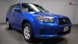 2008_Subaru_Forester (Natl)_Sports X_ Tacoma WA