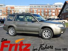 2008_Subaru_Forester (Natl)_X w/Premium Pkg_ Fishers IN