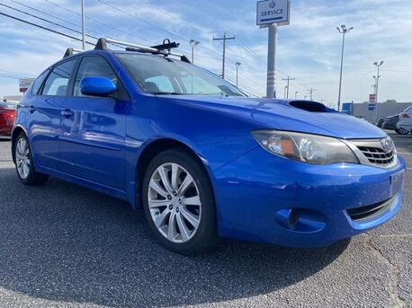 2008_Subaru_Impreza_WRX ** ONE OWNER ** MUST SEE **_ Salisbury MD