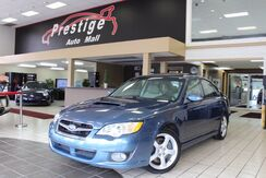 2008_Subaru_Legacy (NY/NJ)_GT Ltd - Sun Roof, Heated Seats_ Cuyahoga Falls OH