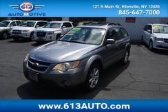 2008_Subaru_Outback_2.5i Limited L.L.Bean Edition_ Ulster County NY