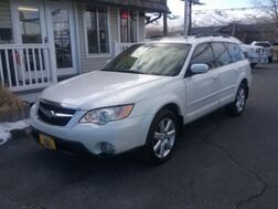 2008_Subaru_Outback_2.5i Limited_ Pocatello and Blackfoot ID