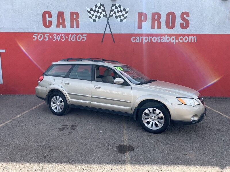 2008 Subaru Outback (NY/NJ) 3.0R LL Bean Albuquerque NM