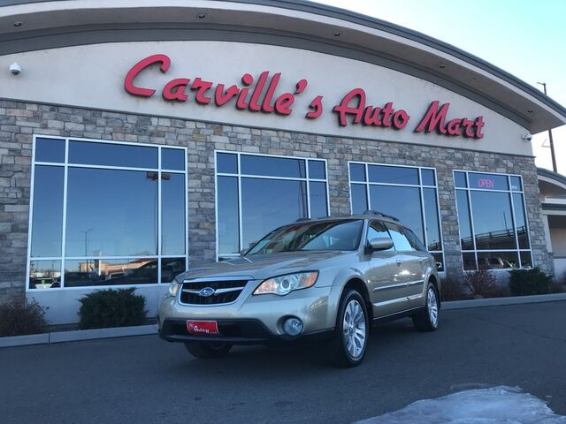 2008 Subaru Outback (NY/NJ) Ltd LL Bean w/Nav Grand Junction CO
