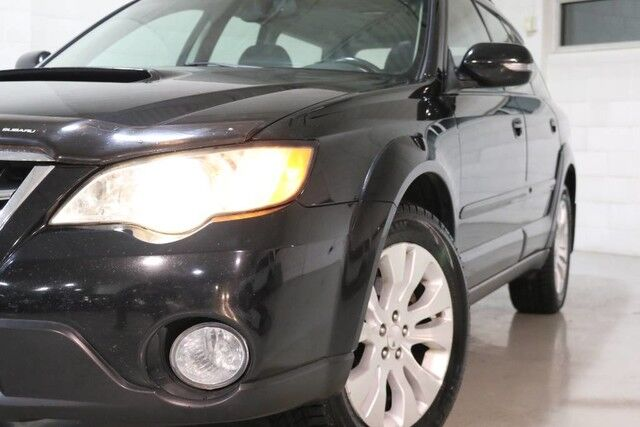 2008 Subaru Outback (NY/NJ) XT Ltd - AWD NAVIGATION PANO ROOF HEATED LEATHER SEATS ADJUSTABLE SUSPENSION MODES POWER ADJUSTABLE SEATS ALLOY WHEELS Chicago IL