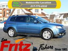2008_Subaru_Tribeca_5-Pass Ltd_ Fishers IN