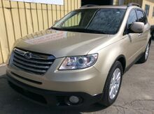 2008_Subaru_Tribeca_Limited 7-Passenger with Navigation and Rear DVD_ Spokane WA