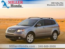 Subaru Tribeca Limited 2008
