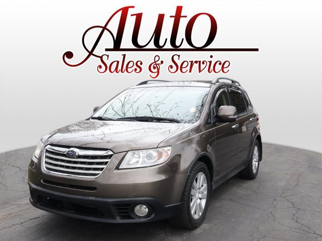 2008 Subaru Tribeca Ltd. 5-Pass. Indianapolis IN