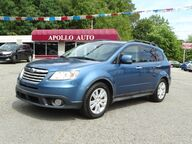 2008 Subaru Tribeca (Natl) 7-Pass Ltd Cumberland RI