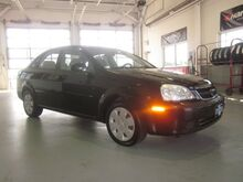 2008_Suzuki_Forenza_Base_ Sheffield OH