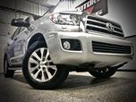 2008 TOYOTA SEQUOIA 4X4 LIMITED