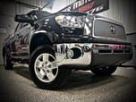 2008 TOYOTA TUNDRA DOUBLE CAB 4X4 SR5 TRD OFF ROAD