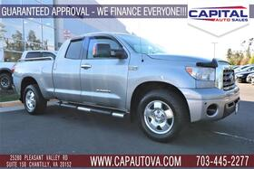 2008_TOYOTA_TUNDRA_LIMITED_ Chantilly VA