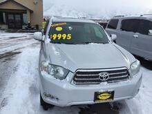 2008_Toyota_Highlander__ North Logan UT