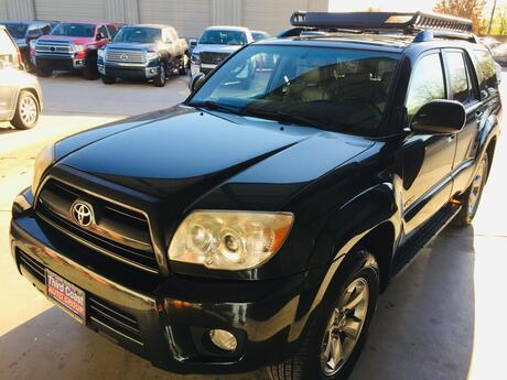 2008 Toyota 4Runner Limited 2WD Austin TX