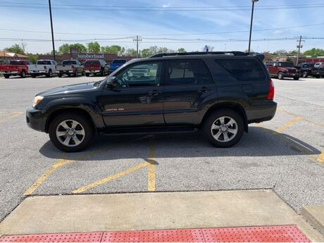 2008 Toyota 4Runner Limited 4WD V8 Jacksonville IL