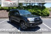 2008 Toyota 4Runner Limited 4x4