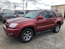 2008_Toyota_4Runner_Limited_ Ashland VA