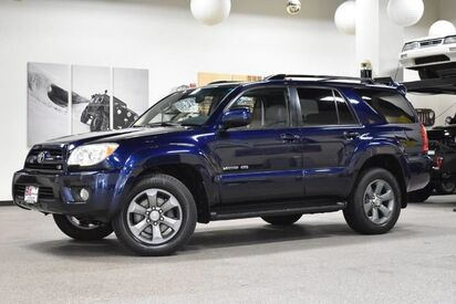 2008_Toyota_4Runner_Limited_ Boston MA