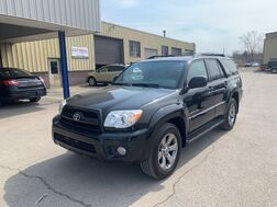 2008_Toyota_4Runner_Limited_ Cleveland OH