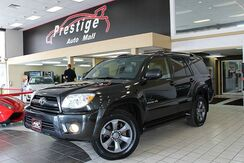 2008_Toyota_4Runner_Limited_ Cuyahoga Falls OH