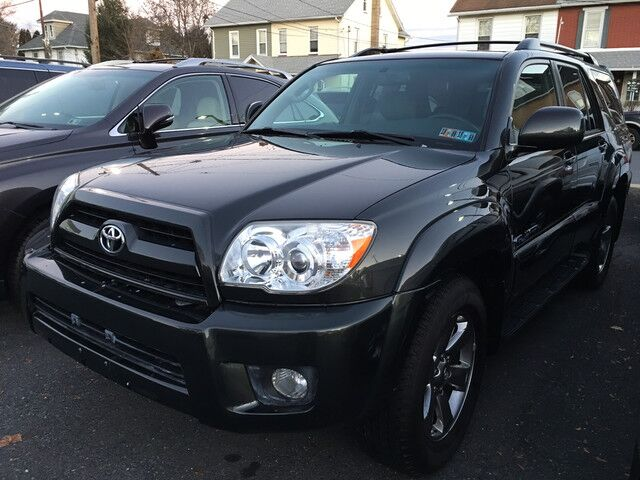 2008 Toyota 4Runner Limited Whitehall PA