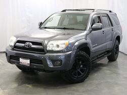 2008_Toyota_4Runner_Limited v6 AWD_ Addison IL