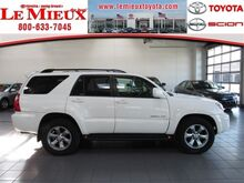 2008_Toyota_4Runner_Limited_ Green Bay WI
