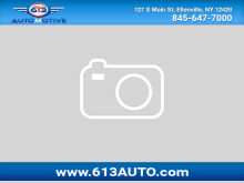 2008_Toyota_4Runner_SR5 4WD_ Ulster County NY
