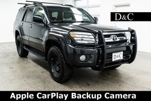 2008_Toyota_4Runner_Sport Apple CarPlay Backup Camera_ Portland OR