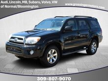 2008_Toyota_4Runner_Sport_ Normal IL