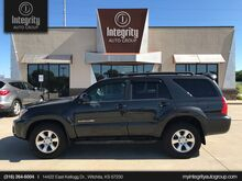 2008_Toyota_4Runner_Sport_ Wichita KS