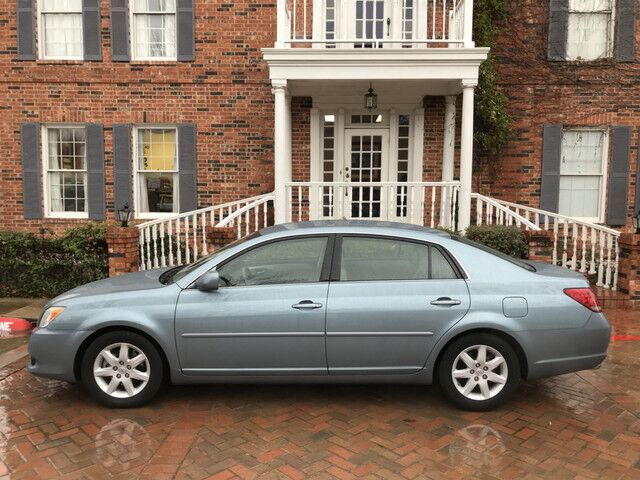 2008 Toyota Avalon 1-owner LIKE NEW CONDITION excellent service history MUST C! Arlington TX