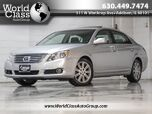 2008 Toyota Avalon Limited * ONE OWNER * SUNROOF *
