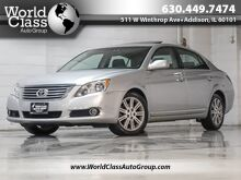 2008_Toyota_Avalon_Limited * ONE OWNER * SUNROOF *_ Chicago IL