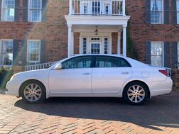 2008_Toyota_Avalon_Limited 1-OWNER Park Place Lexus trade EXCELLENT CONDITION/ best service records MUST C!_ Arlington TX