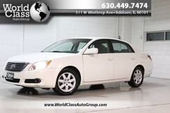 2008_Toyota_Avalon_Limited_ Chicago IL