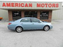 2008_Toyota_Avalon_Limited_ Brownsville TN