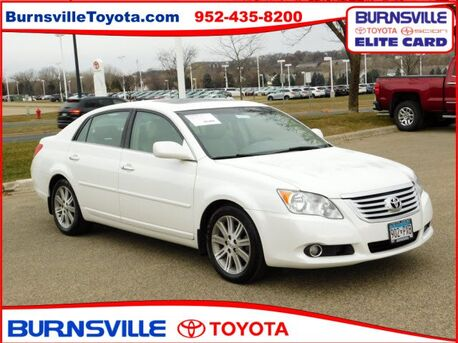 2008_Toyota_Avalon_Limited_ Burnsville MN